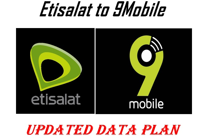 Etisalat Data Plan Updated: With Special Smartphones Bundles